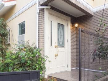 川崎市麻生区 K様邸 玄関ドアリフォーム施工事例