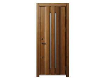 かんたんドアリモ玄関ドアD30 断熱ドア CHIC(シック)