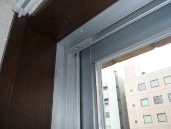 東京都目黒区 TA様邸 窓リペアサービス