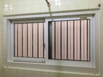 浴室用カバー工法