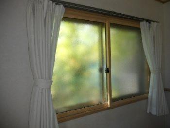 相模原市 内窓リフォーム&吸気口リフォーム施工事例