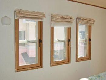 相模原市中央区 K様邸 防音対策に内窓設置工事